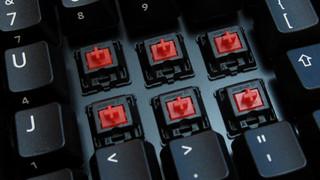 Các loại switch phổ biến hiện nay trên bàn phím cơ