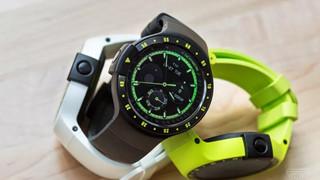 Đồng hồ thông minh Android Wear này có giá khởi điểm dưới $100