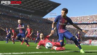 Những thông tin về PES 2018 mà game thủ nên biết