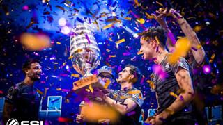 CS:GO : SK.Gaming bị trừ tiền vô địch giải đấu vì vi phạm luật Pause game