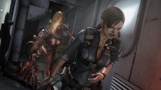 Capcom xác định thời điểm ra mắt Resident Evil: Revelations Remastered