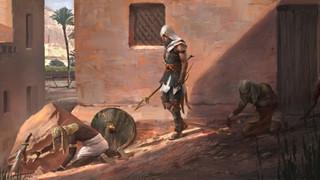 Đạo diễn game Assassin's Creed: Origins chia sẻ về nhân vật Bayek mới
