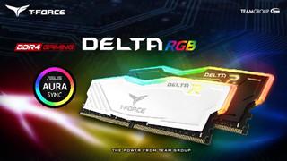 Thêm một kit RAM RGB ra mắt thị trường từ Team Group