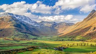 13 bức ảnh đẹp ngoạn mục về kỳ quan thiên nhiên thế giới vừa được Unesco công nhận