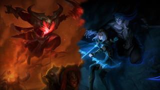 LMHT: Gợi ý xây dựng trang bị cho Kayn ở cả hai dạng Darkin và Sát Thủ