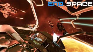 End Space: Tựa game bắn phi thuyền thực tế ảo diệu khó tin