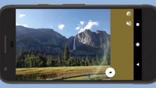 Google Motion Stills chính thức có mặt trên Android