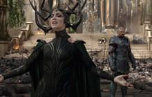Những điều thú vị bạn đã có thể vô tình bỏ qua trong trailer Thor: Ragnarok