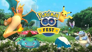 Pokemon Go: Niantic sập máy chủ ngay tại sự kiện bắt Pokemon Huyền Thoại