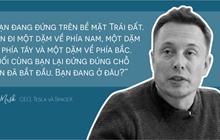 Trả lời được 6 câu hỏi tuyển dụng hóc búa này, tới Elon Musk, Mark Zuckerberg cũng trải thảm mời bạn về làm cho công ty