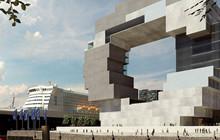 6 công trình kiến trúc rỗng ở phần tâm tuyệt đẹp trên Thế giới