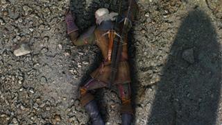 Xuất hiện bản mod biến The Witcher 3 thành game sinh tồn, Geralt phải bò xuống đất ăn cỏ vì... quá đói