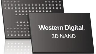 Western Digital hé lộ công nghê chip nhớ mới QLC cho các SSD trong tương lai