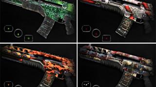 """Call of Duty: WWII - Các lớp vỏ vũ khí sẽ """"chân thật"""" hơn trước đây"""