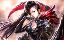 Blade & Soul: Tìm hiểu tiểu sử đầy đủ của Yura Nữ Chúa Bò Cạp