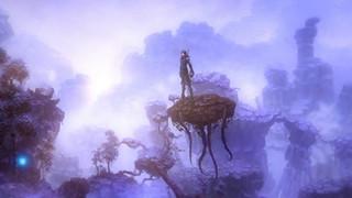 Ved: Dự án game nhập vai màn hình ngang đẹp hút hồn được Square Enix giới thiệu