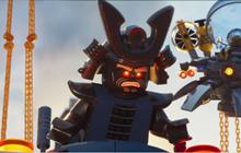 The LEGO Ninja Movie - Tựa phim hài hước về những anh hùng Ninja LEGO