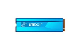 Lite-On hợp tác với Phison ra mắt SSD NVMe tốc độ cao T10