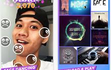 FaceDance Challenge - Game nhảy theo nhạc bằng biểu cảm khuôn mặt độc đáo