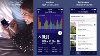 9 ứng dụng cực tốt dùng để theo dõi giấc ngủ cho các game thủ hay ngủ muộn