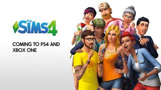 The Sims 4 chính thức có mặt trên hệ máy console vào tháng 11 sắp tới