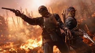 Battlefield 1 đã có hơn 21 triệu người chơi,  một con số đáng ngưỡng mộ