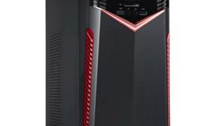 Acer mở rộng dòng máy tính để bàn Aspire GX-281 với các CPU Ryzen