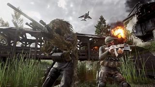 Call of Duty: Modern Warfare Remastered bị đánh giá tiêu cực trên Steam