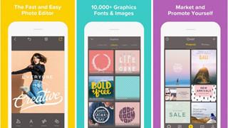 8 ứng dụng chỉnh sửa ảnh tuyệt đẹp khi sử dụng trên hệ điều hành iOS