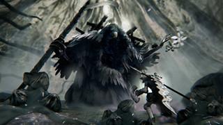 Thêm một game Trung Quốc khác mượn phong cách Dark Soul chuẩn bị ra mắt