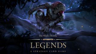 The Elder Scrolls: Legends - Game chiến thuật thẻ bài chính thức ra mắt iOS và Android