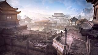 Những hình ảnh Trung Hoa Cổ tuyệt đẹp xuất hiện trong Dynasty Warriors 9