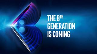 Intel chính thức công bố thế hệ CPU thứ 8 Coffee Lake vào 21/08, chi tiết Core i7 8700K, i5 8600K và i3 8350K