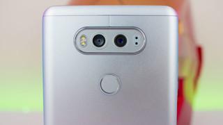 LG chính thức trang bị cho V30 ống kính khẩu độ f/1.6 đầu tiên cho điện thoại