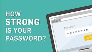 Hướng dẫn đặt mật khẩu vừa mạnh vừa dễ nhớ dành cho game thủ