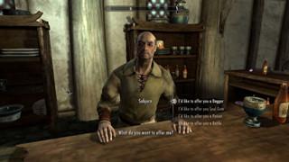 Skyrim: Bản mod mới giúp NPC trở nên giống người thật hơn