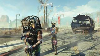 Fallout 4: Game of the Year được chính thức công bố