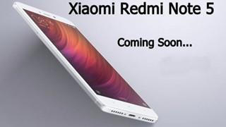 Xiaomi Redmi Note 5A tiếp tục lộ ngày ra mắt cùng với các phiên bản cao cấp hơn