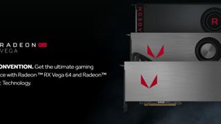 AMD chính thức bán ra RX Vega 64 sau 2 năm vắng bóng trên thị trường card đồ họa cao cấp