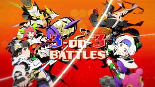 FLAME×BLAZE - Game MOBA độc đáo của Square Enix mở cửa thử nghiệm tại Bắc Mỹ