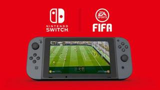 EA sẽ mang thêm nhiều game lên Nintendo Switch nếu FIFA 18 thành công
