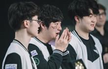 SKT T1 giành 6 tiếng để thảo luận về giai đoạn cấm và chọn cho trận đấu với Samsung