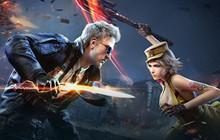Tencent tạo bất ngờ với Đột Kích/Crossfire Webgame và chuẩn bị mở cửa rộng rãi