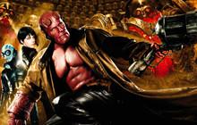 """""""Hellboy"""": Hé lộ thông tin mới nhất về cốt truyện và dàn nhân vật"""