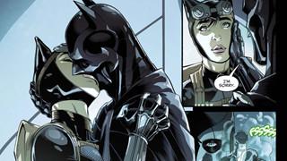 Tổng hợp những kẻ thù siêu gợi cảm của Batman