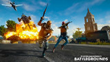 PlayerUnknown's Battlegrounds đã có lượng người xem vượt mặt LMHT trên Twitch