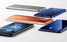 Nokia 8 chính thức ra mắt - Camera kép thấu kính Zeiss và âm thanh OZO