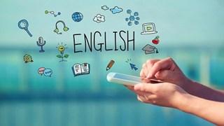 Học mà chơi với 5 ứng dụng học tiếng Anh hiệu quả