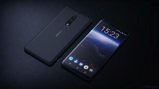 Nokia 9 được xác nhận bởi đại diện công ty - Màn hình to hơn cả Nokia 8