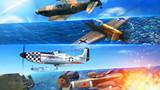 War Wings: Game bắn máy bay cổ điển của Tencent chính thức xuất hiện